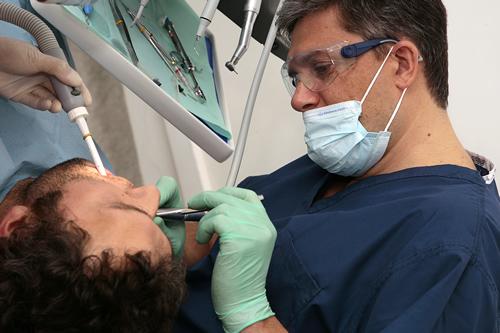 dentista torino delcorso