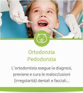 ortodonzia pedodonzia torino